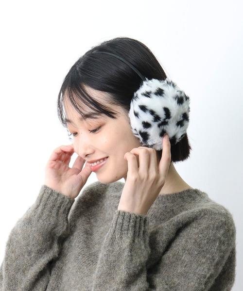 アニマルイヤーマフ EAR-001 QLI・・