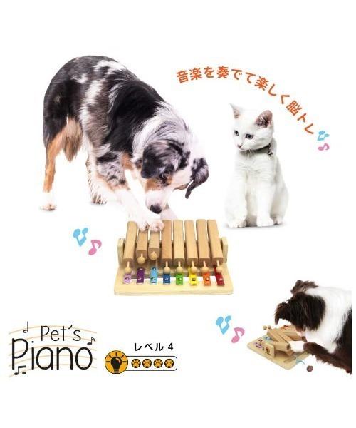 Pet's Piano