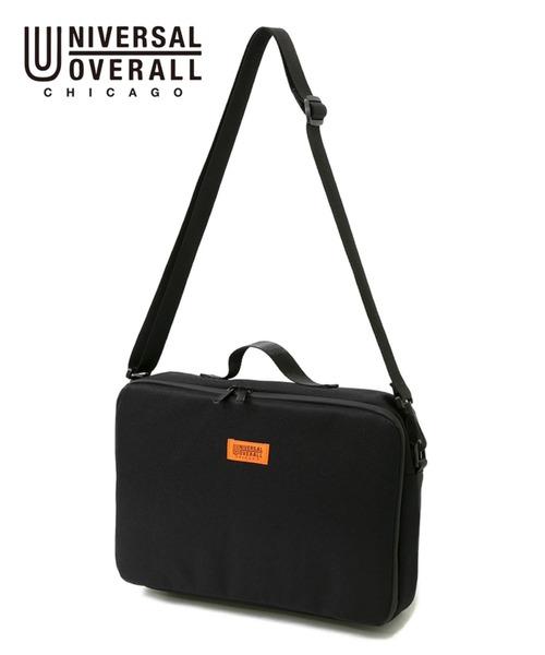 UNIVERSAL OVERALL/ユニバーサルオーバーオール  PC ショルダーバッグ