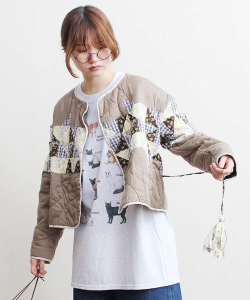 最高の patch fig du workBZ(ブルゾン)|fig London(フィグロンドン)のファッション通販, パシーマ専門店【パシーマファン】:91c7d43f --- blog.buypower.ng