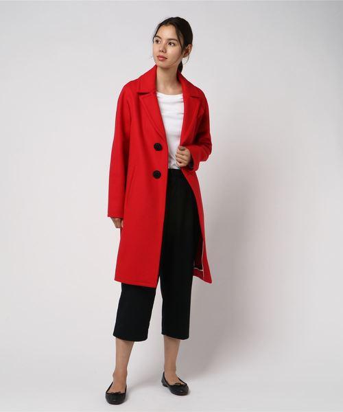 お得セット 【セール】Coat coat/Bogart/Bogart coat/0182(チェスターコート)|DSQUARED2(ディースクエアード)のファッション通販, 東蒲原郡:2f9aa9e8 --- fahrservice-fischer.de
