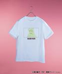 ∴WEGO/【美少女戦士セーラームーンコラボ】セーラー戦士BOXプリントTシャツ