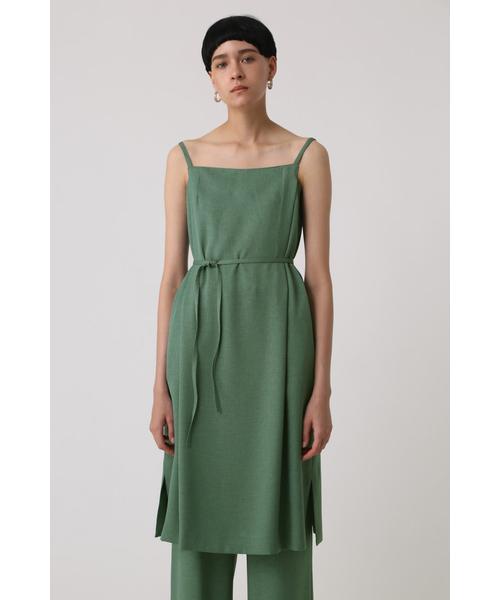 超熱 タックロングドレス(ドレス) RIM.ARK(リムアーク)のファッション通販, テンスイマチ:6fca3d3b --- pyme.pe