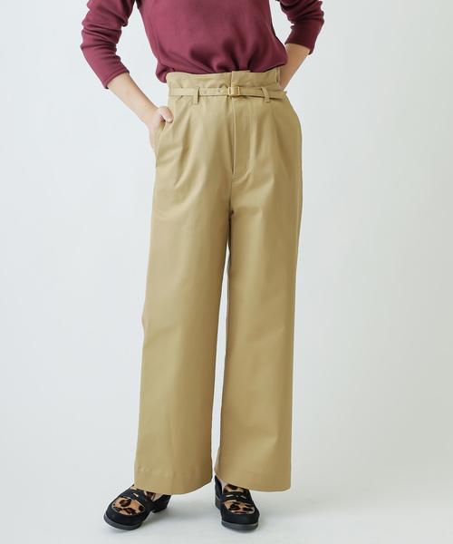 【格安SALEスタート】 ストレッチ une ハイウエスト チノ パンツ(パンツ)|une チノ autre(ユノートル)のファッション通販, 激安オーダーブラインド専門店:757028b8 --- innorec.de
