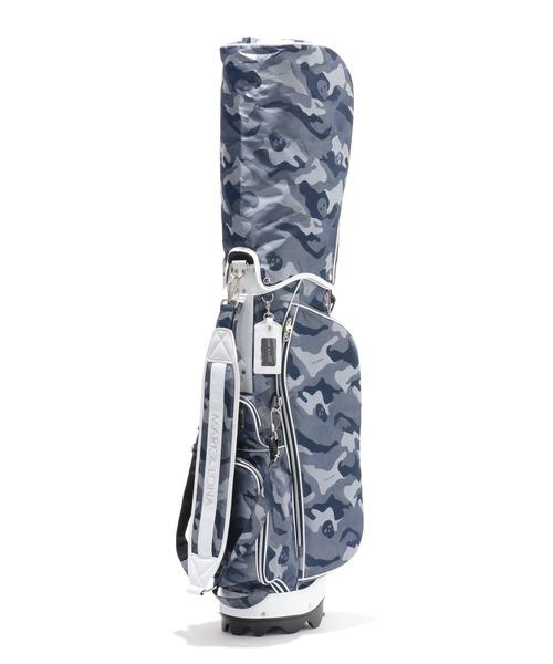 Gauge Camo Stand Bag