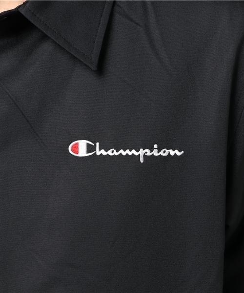 Champion チャンピオン COAH JACKET/コーチ ジャケット