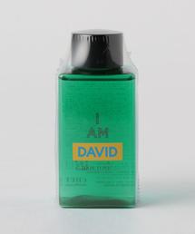 CHET(チェット)DAVID HAIR TONIC