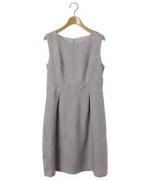 e3e86298a2e3b DRESS STAR(ドレス スター)の古着「ノースリーブワンピース(ワンピース)」