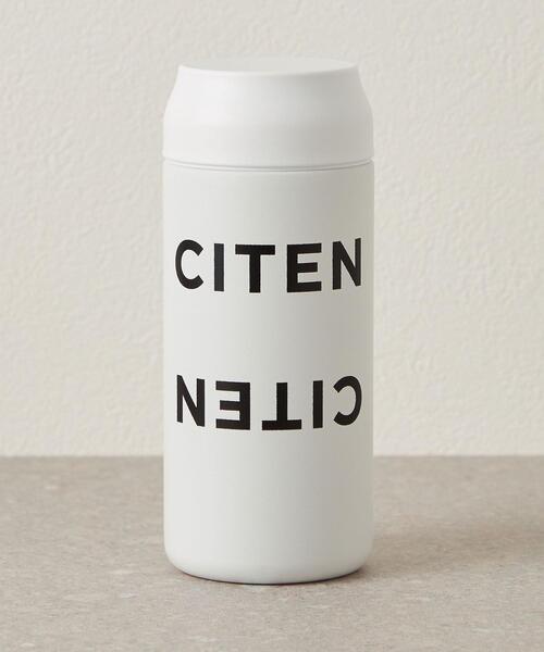 【別注】<thermo mug×CITEN>ALLDAY 水筒