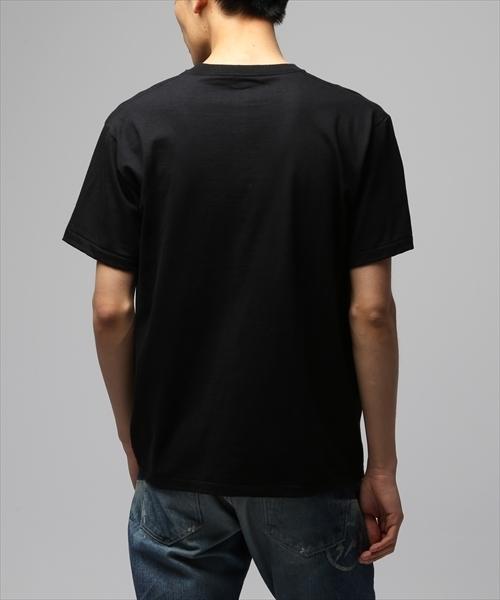 【VANQUISH & FRAGMENT】ミニロゴクルーネックTシャツ【α】