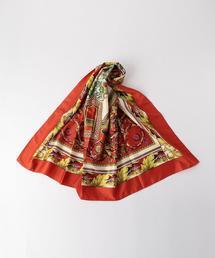 Ornamentスカーフ