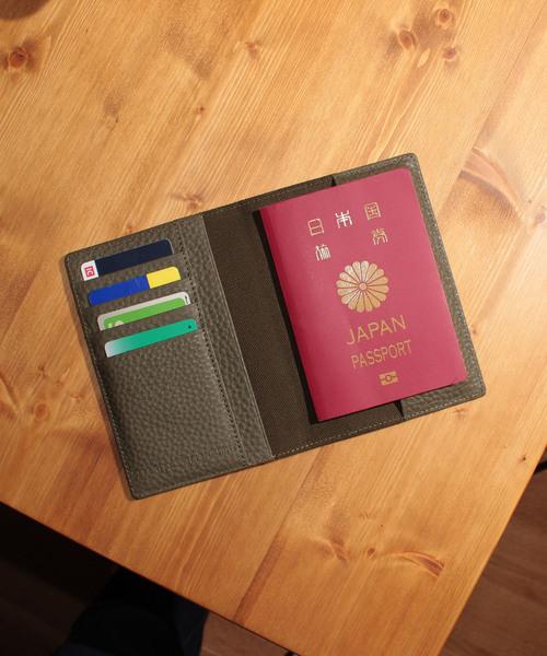 Passport case パスポートケース