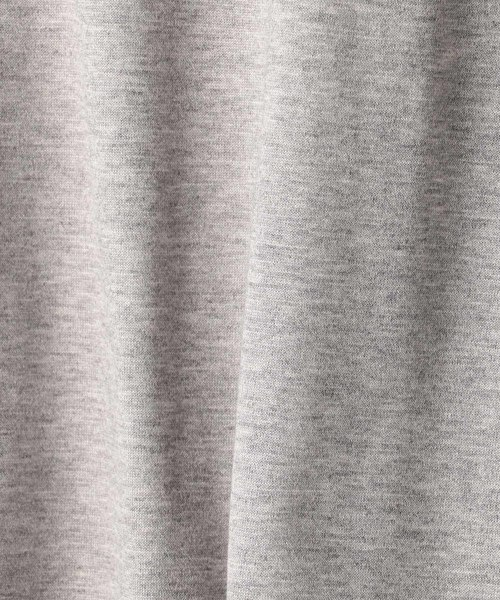 ESTNATION(エストネーション)の「ESTNATION クルーネックロングスリーブTシャツ <GIZAndyシリーズ>(Tシャツ/カットソー)」|詳細画像