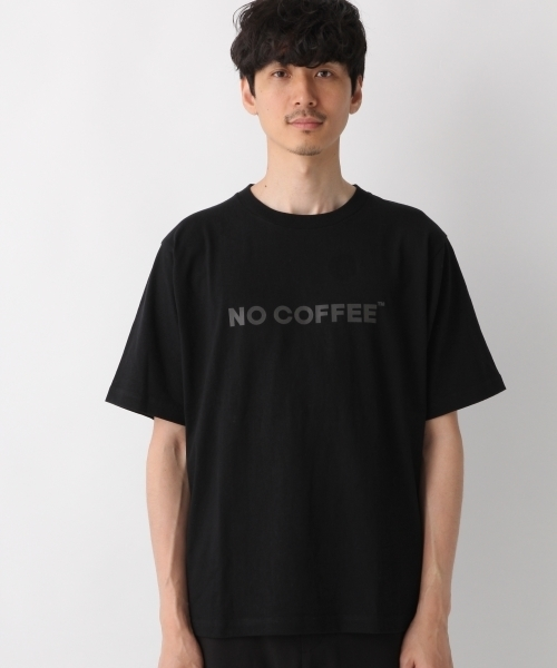 NO COFFEEロゴT/806868
