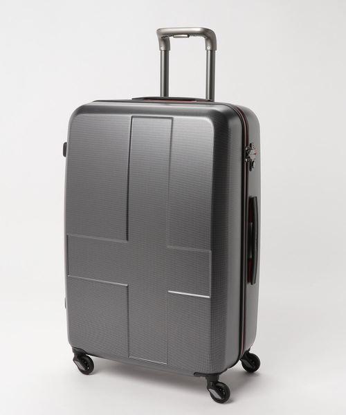日本最級 【innovator/イノベーター】Zipper typeスーツケース70L(スーツケース/キャリーバッグ) BAR SAC