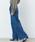 STUDIOUS(ステュディオス)の「【WEARISTA 田中亜希子 コラボ】ウエストラップワイドデニム(デニムパンツ)」|詳細画像