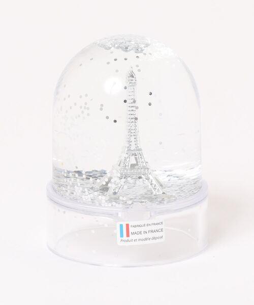 スノードーム エッフェル塔 PARIS パリ IPJ Les Parisettes Les Minis Boules