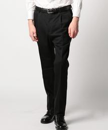 BY Dress 2/72 WM/ブラック 1P パンツ-Narrow ◆