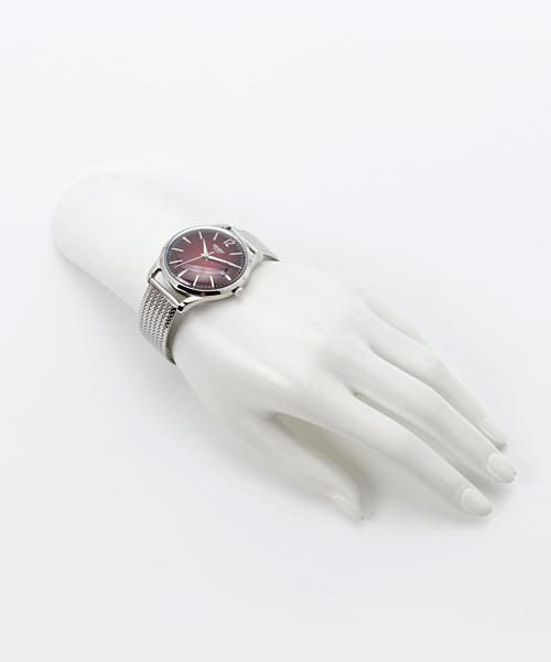 HENRY LONDON CHANCERY 腕時計 HL39M0097 ユニセックス