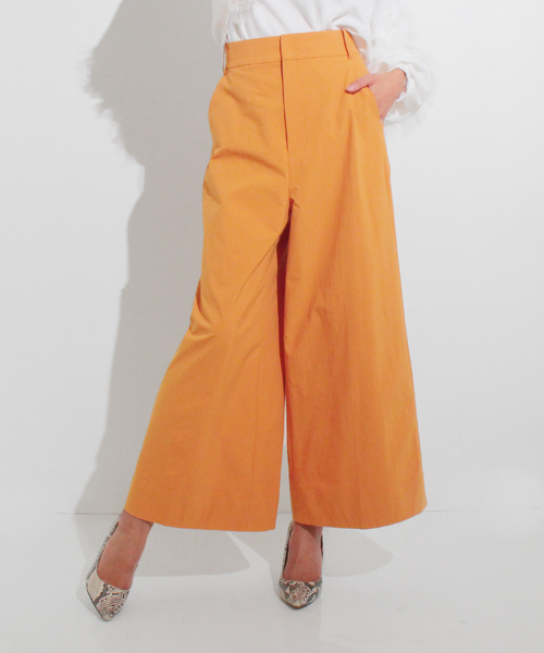 【最安値に挑戦】 【セール】【MADE IN IN JAPAN】コットンライクワイドパンツ(パンツ)|Settimissimo(セッティミッシモ)のファッション通販, AUTOWAY(オートウェイ):3c4fa1f1 --- fahrservice-fischer.de
