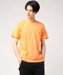 AAPE ONE POINT POCKET TEE