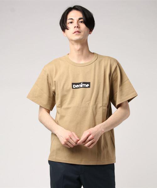ヘビーウェイトプリントTシャツ 【BOX】