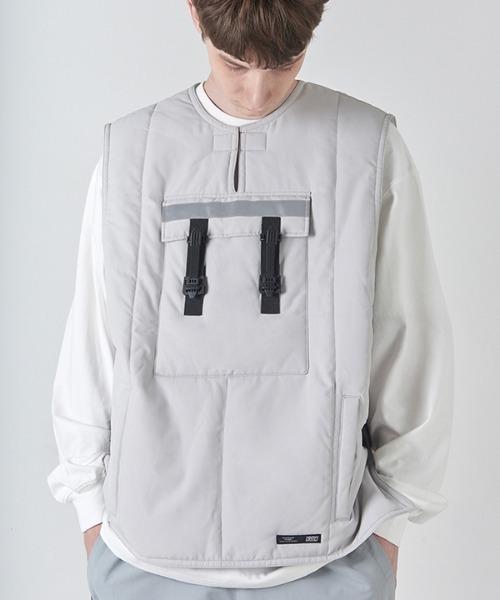 独創的 【セール】【CRITIC 】ユーティリティ ベスト(ベスト)|CRITIC(クリティック)のファッション通販, エントワーズ:4ba26f6e --- pitomnik-zr.ru
