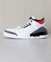 <NIKE>AIR JORDAN 3 JP DENIM/スニーカー.