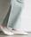 LBC(エルビーシー)の「COUTH 携帯スリッパ(ルームシューズ/スリッパ)」|ホワイト