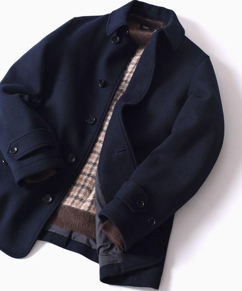 新作モデル 【セール/ブランド古着】ジャケット(その他アウター)|SHIPS(シップス)のファッション通販 - USED, フィットネスウェア エッグスター:fdedc6f1 --- wm2018-infos.de