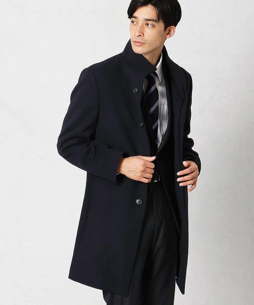 最新エルメス 【セール CA】オタゴウール スタンドカラーコート(ステンカラーコート) CA|COMME CA MEN(コムサメン)のファッション通販, サングラージャパン:05a9e1fc --- grow.profil41.de