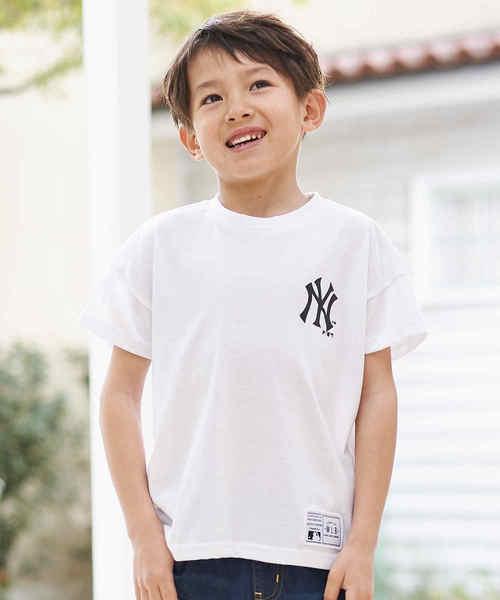53a9ca18b919e MLB 半袖Tシャツ(Tシャツ カットソー) しまむら(シマムラ)の ...