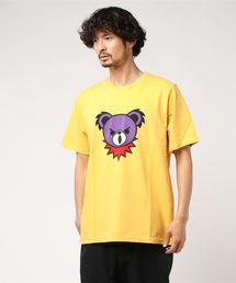 HYS DEAD BEAR pt Tシャツ