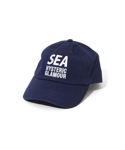 WIND AND SEA/CAP