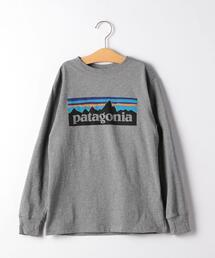 【patagonia(パタゴニア)】62/Graphic T
