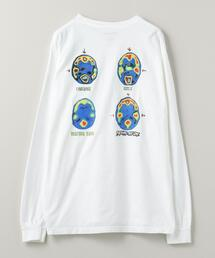 FUCKING AWESOME(ファッキング オーサム)MINDCRAFT L/S TEE■■■