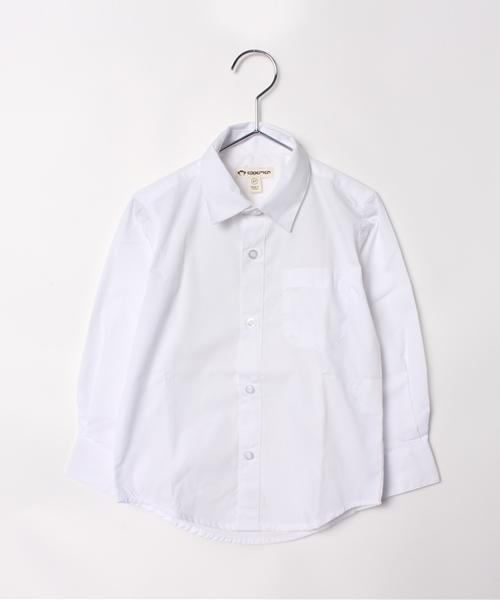 APPAMAN スタンダードシャツ