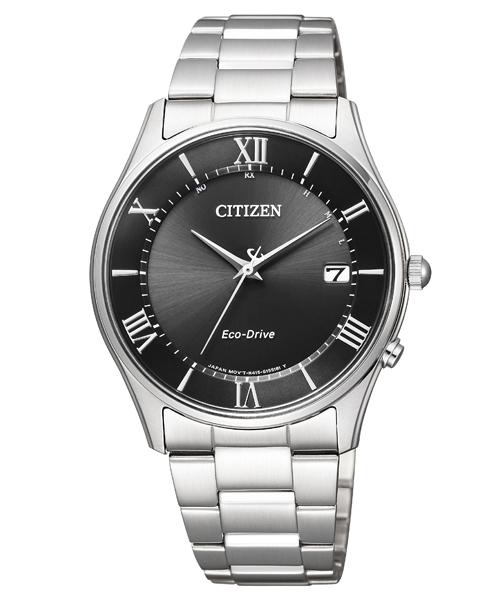 CITIZEN COLLECTION シチズンコレクション エコ・ドライブ 電波時計