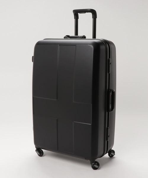 当季大流行 【innovator/イノベーター】Framer typeスーツケース90L, ふとんのタニケン 624988a3