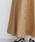 merlot(メルロー)の「フロントボタンタックフレアスカート052-7007(スカート)」 詳細画像