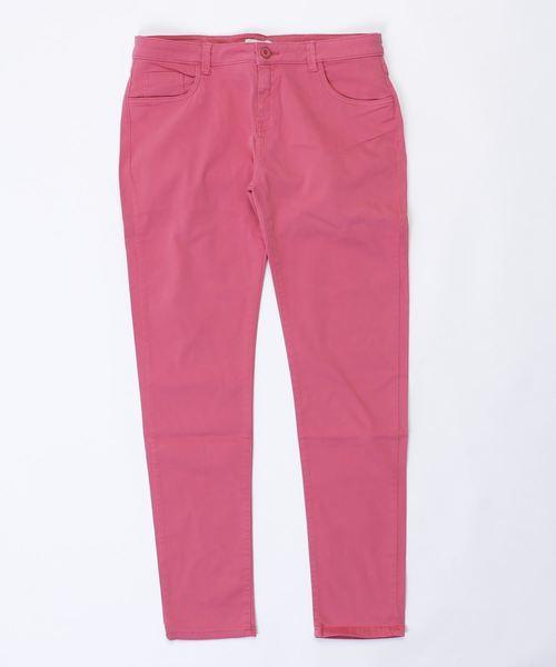 超人気 【セール】『HARRIS WILSON(ハリスウィルソン)』カラーストレッチスキ二ー パンツ【大きいサイズ対応】【13号(LL)~17号(4L)】(パンツ) my|sabstreet my standard(サブストリートマイスタンダード)のファッション通販, ウィッグ通販 ピューエレガンテ:6a2ecb4c --- svarogday.com