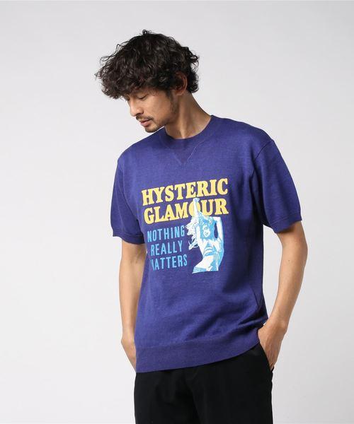 人気 DREAMING pt pt HYSTERIC プルオーバー(ニット/セーター) HYSTERIC GLAMOUR(ヒステリックグラマー)のファッション通販, 六ヶ所村:1569cfd0 --- rise-of-the-knights.de