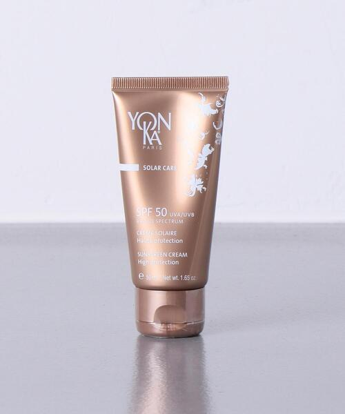 <YON-KA(ヨンカ)> SPF50 サンスクリーンクリーム 50ml