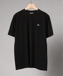 LACOSTE(ラコステ)のLACOSTE / ラコステ ロゴカノコ クルーネック Tシャツ(Tシャツ/カットソー)