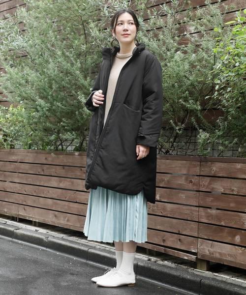 超歓迎 ダウン リバーシブルコート(ダウンジャケット/コート)|NIMES(ニーム)のファッション通販, ユーロ物置ショップ イープラン:71d759a6 --- 888tattoo.eu.org