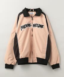 FUCKING AWESOME(ファッキング オーサム)TT WARM UP JACKET