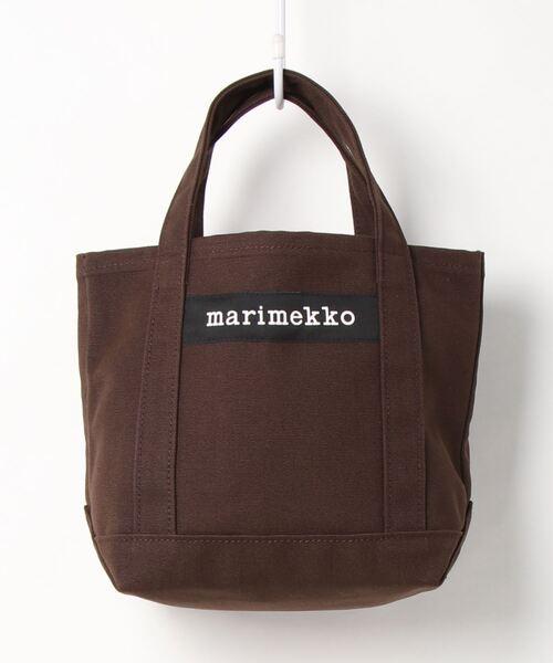 【 marimekko / マリメッコ 】 SEIDI トートバッグ 52213-2-49534・・