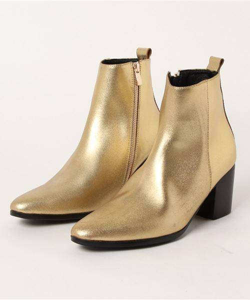 超話題新作 endevice/エンデヴァイス ドレスブーツ(ブーツ)|endevice(エンデヴァイス)のファッション通販, Natural RICE&PASTA:6ab8c665 --- blog.buypower.ng