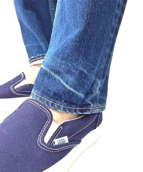 SUNNY SPORTS/サニースポーツ VENICE JEANS SPECIAL UD