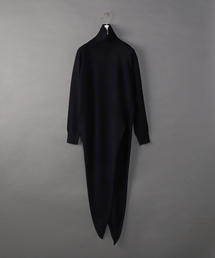 <6(ROKU)>LOOP TURTLE NECK KNIT/ニット